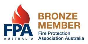 Bronze Member Fire Protection Association Australia (FPAA)